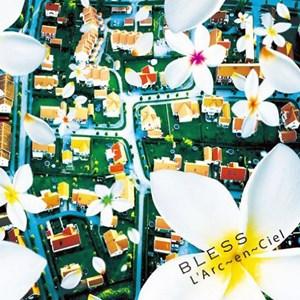 [Single] L'Arc~en~Ciel – BLESS [MP3/320K/RAR][2010.01.27]