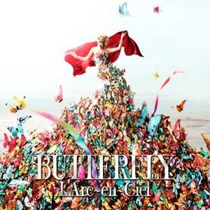 L'Arc~en~Ciel – BUTTERFLY