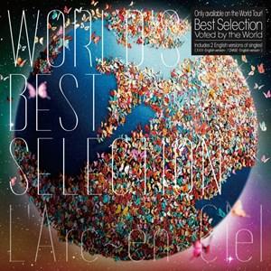 [Album] L'Arc~en~Ciel – WORLD'S BEST SELECTION [MP3/320K/ZIP][2012.03.03]