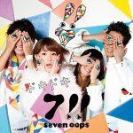 [Album] 7!! (Seven Oops) – Doki Doki [MP3/320K/RAR][2013.03.06]