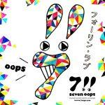 [Single] 7!! (Seven Oops) – Falling Love [MP3/320K/RAR][2011.04.13]
