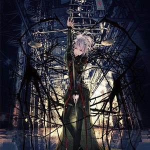 "[Single] EGOIST – Namae no Nai Kaibutsu ""Psycho-Pass"" 1st Ending Theme [FLAC/ZIP][2012.12.05]"