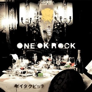 Download ONE OK ROCK - Zeitakubyou [Album]