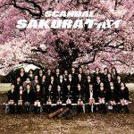 [Single] SCANDAL – SAKURA Goodbye [MP3/320K/RAR][2009.03.04]