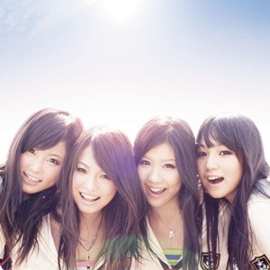 [Single] SCANDAL – Taiyou to Kimi ga Egaku STORY [MP3/320K/RAR][2010.06.02]