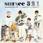 SHINee – 3 2 1 [Single]