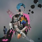 SHINee – Why So Serious? – The Misconceptions of Me [Album]