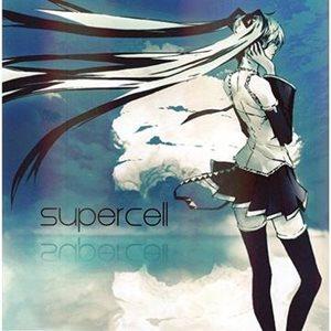 [Album] supercell – supercell feet. Hatsune Miku [MP3/320K/ZIP][2009.03.04]