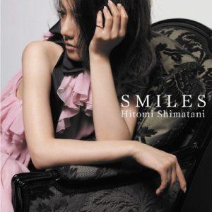 Hitomi Shimatani – SMILES [Single]