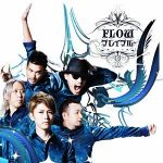 "[Single] FLOW – Brave Blue ""Eureka Seven AO"" 2nd Opening Theme [MP3/320K/RAR][2012.09.02]"