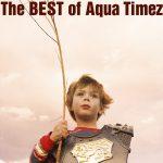 Aqua Timez – The BEST of Aqua Time [Album]