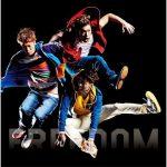 "[Single] HOME MADE Kazoku – FREEDOM ""Naruto Shippuden"" 17th Ending Theme [MP3/320K/RAR][2011.06.01]"