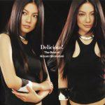 Hitomi Shimatani – Delicious! ~The Best of Hitomi Shimatani~ [Album]