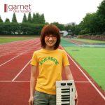 Oku Hanako – Garnet (ガーネット) [Single]
