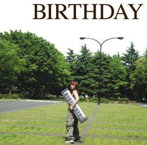 Oku Hanako – BIRTHDAY [Album]
