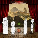 [Single] Galileo Galilei – Yotsuba Sagashi no Tabibito [MP3/320K/ZIP][2010.09.22]