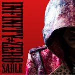 "[Single] nano – INFINITY≠ZERO / SABLE ""M3: Sono Kuroki Hagane"" 2nd Ending Theme [MP3/320K/ZIP][2014.07.23]"