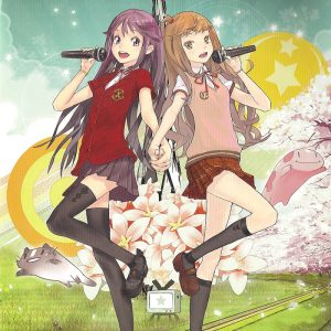 ClariS – DROP [Single]