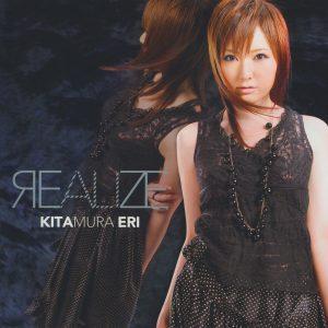 Eri Kitamura – Realize [Single]