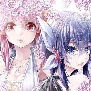 Please & Secret - Ashita e Saku Hana