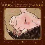 Nanatsu no Taizai Original Soundtrack [MP3/320K/ZIP][2014.12.24]