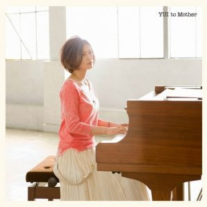YUI - to Mother