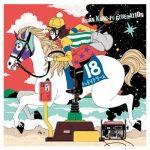 [Single] ASIAN KUNG-FU GENERATION – Soredewa, Mata Ashita [MP3/320K/RAR][2012.07.25]