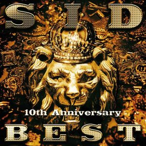 SID - SID 10th Anniversary BEST