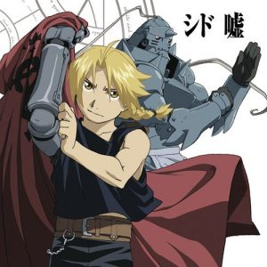 "[Single] SID – Uso ""Fullmetal Alchemist: Brotherhood"" 1st Ending Theme [MP3/320K/ZIP][2009.04.29]"