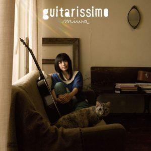 miwa - guitarissimo
