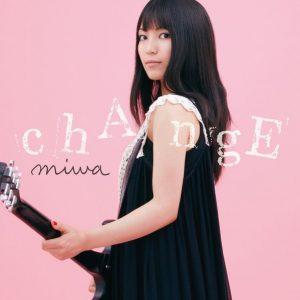 miwa - chAngE