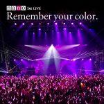 [Album] nano – Remember your color. [MP3/320K/RAR][2013.06.05]