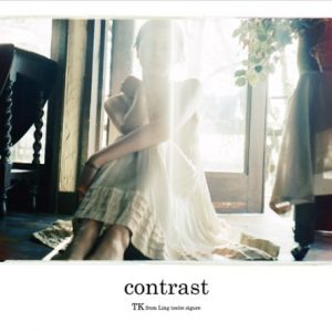 TK from Ling tosite sigure - contrast