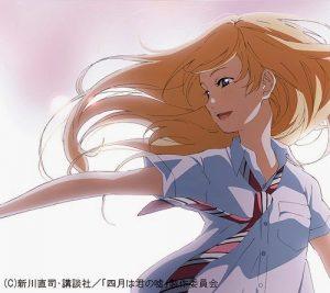 """[Single] wacci – Kirameki """"Shigatsu wa Kimi no Uso"""" 1st Ending Theme [MP3/320K/ZIP][2014.12.03]"""