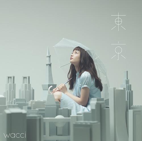 wacci - Tokyo