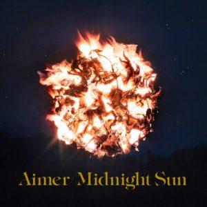 Aimer – Midnight Sun [Album]