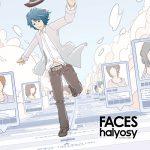 halyosy – FACES [Single]