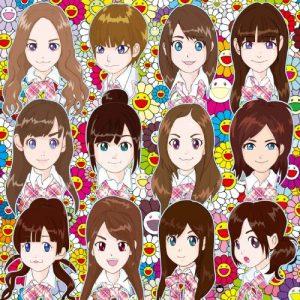 AKB48 - Namida Surprise! (涙サプライズ!; Tearful Surprise!)