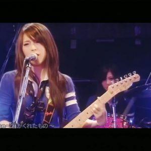 SCANDAL - secret base~Kimi ga Kureta mono~ [1280x720 H264 ACC]