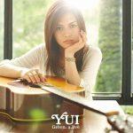 [Single] YUI – Green a.live [MP3/320K/ZIP][2011.10.05]