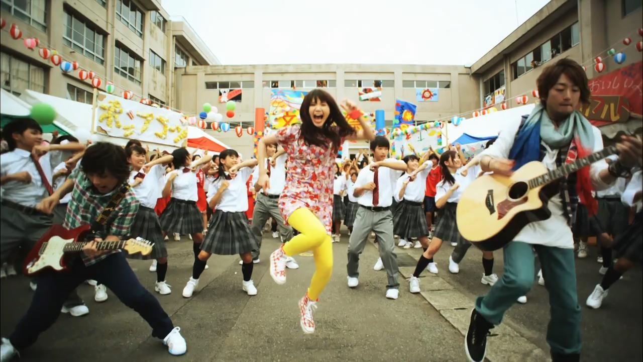 Kumpulan Lagu Ikimono Gakari - japanborneo.blogspot.com