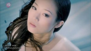 FictionJunction – stone cold [720p] [PV]