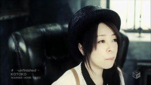 KOTOKO – →unfinished→ [720p] [PV]