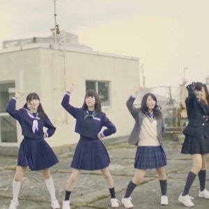 Download Wake Up, Girls! - 7 Girls War [848x480 H264 FLAC] [PV]