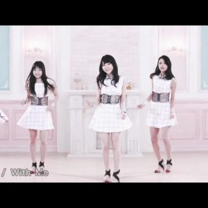 Download 9nine - With You / With Me [1280x720 H264 AAC] [PV]