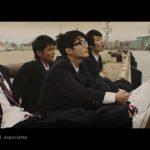 GLAY – Hashire! Mirai [720p] [PV]