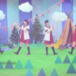 [PV] Nanamorichu☆Gorakubu – YuruYurinrinrinrinrin [HDTV][720p][x264][AAC][2014.11.26]