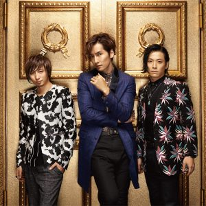 Download w-inds. - FANTASY [Single]