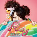 [Album] RAY – RAYVE [MP3/320K/RAR][2013.06.05]