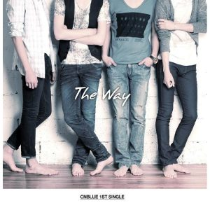 CNBLUE - The Way